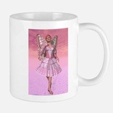 The Pink Fairy Godmother Mugs