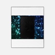 Shine Abstract Picture Frame