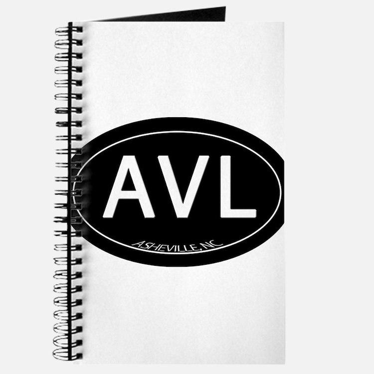 Asheville NC AVL Journal