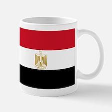 Egypt Flag Mugs