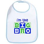 I'm the big bro Bib