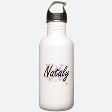 Nataly Artistic Name D Water Bottle