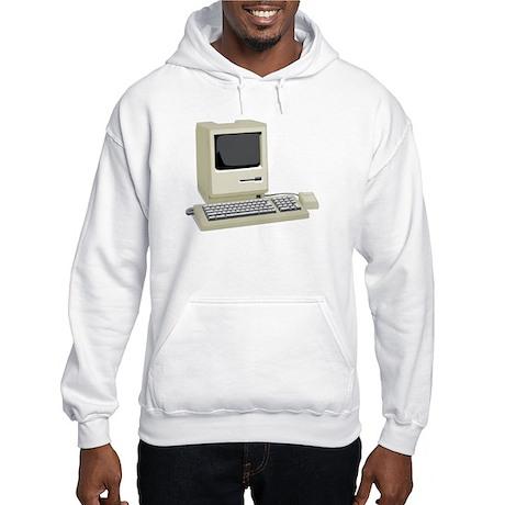 Macintosh Hooded Sweatshirt