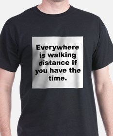 Funny Steven wright quotation T-Shirt