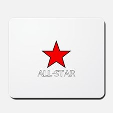 ALL STAR Mousepad