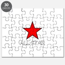 ALL STAR Puzzle