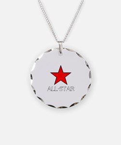 ALL STAR Necklace