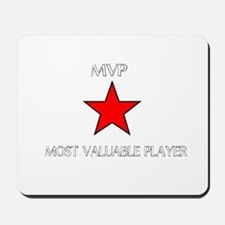 ALL STAR MVP Mousepad