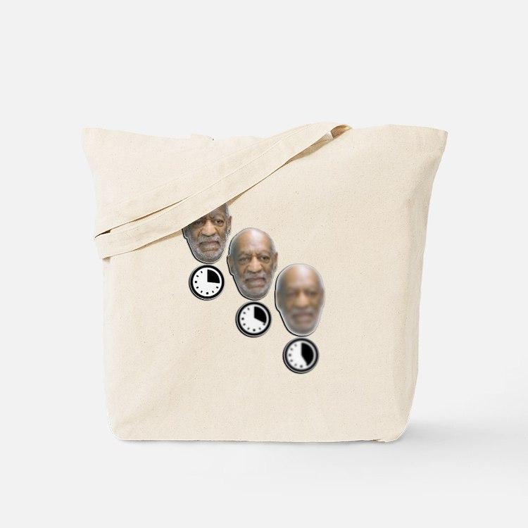 Cute Bill cosby Tote Bag