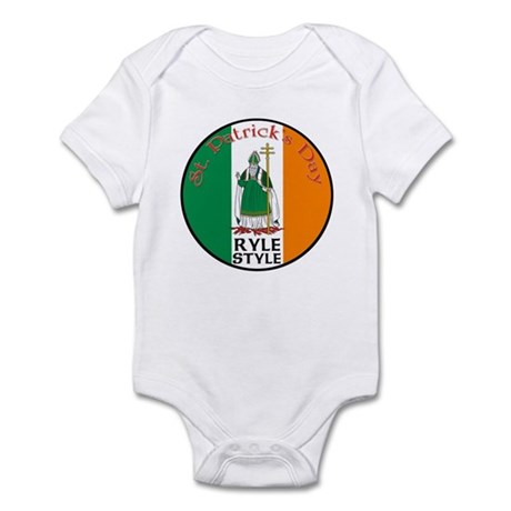 Ryle Family Infant Bodysuit