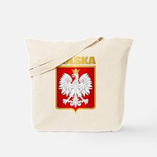 Poland COA Tote Bag