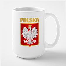 Poland COA Mugs