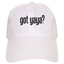 got yaya? Baseball Cap