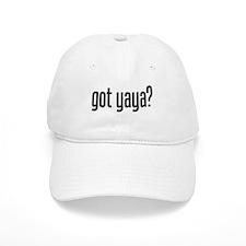 got yaya? Cap