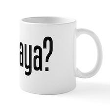 got yaya? Small Mugs
