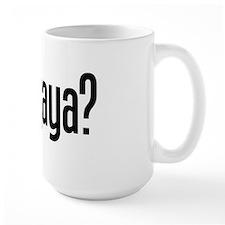 got yaya? Mug