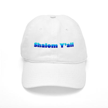 Shalom Y'all Cap