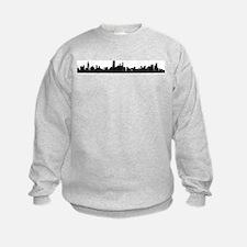 Chicago Skyline 1 Sweatshirt