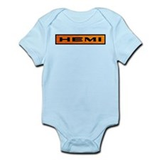 Automotive Infant Bodysuit