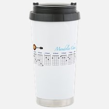 Funny Chords Travel Mug