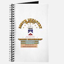 369th Infantry Regt Journal