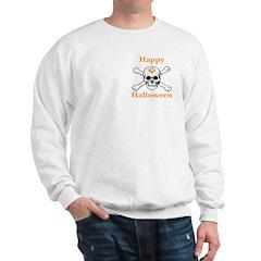 Masons Halloween Skull Sweatshirt