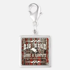 BIG BEAR LODGE Charms