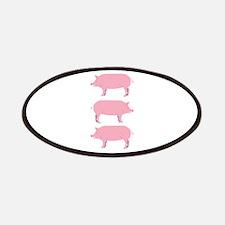 Pigs Patch