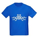FSM Emblem Kids [Dark Colors] T-Shirt