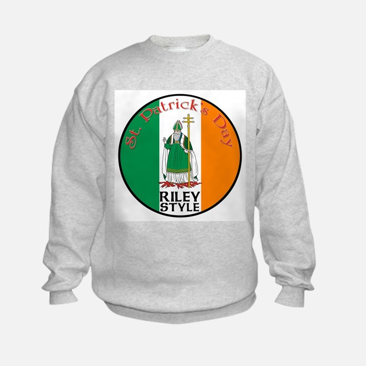 Riley Family Sweatshirt
