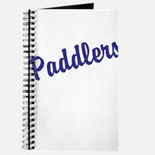 Paddlers Journal
