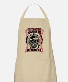 Unique Mens beard Apron