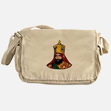 Selassie 1 Messenger Bag