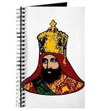 Selassie 1 Journal