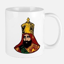 Selassie 1 Mugs