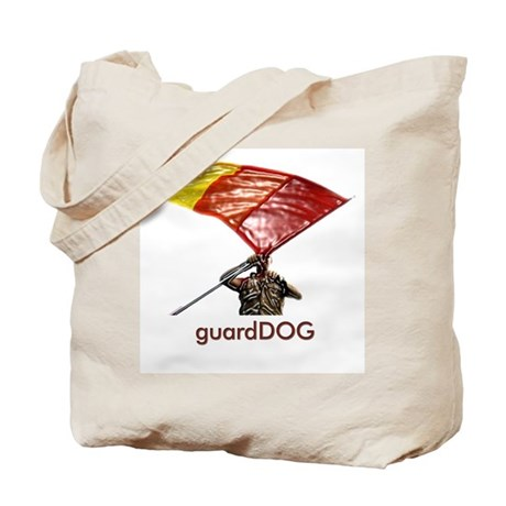 guardDog Tote Bag