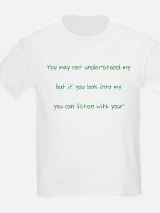 Cleft T-Shirt
