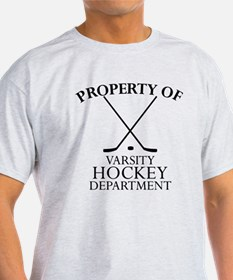 Varsity Hockey Department T-Shirt