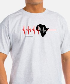 DARFUR - ALL PROCEEDS GO TO SaveDarfur.org T-Shirt