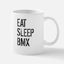 Eat Sleep BMX Mugs