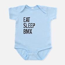 Eat Sleep BMX Body Suit