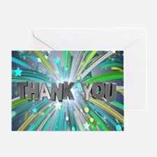 Thank You Card Greeting Cards
