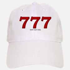777 Baseball Baseball Cap