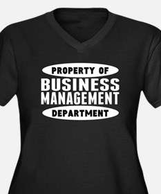 Property Of Business Management Department Plus Si