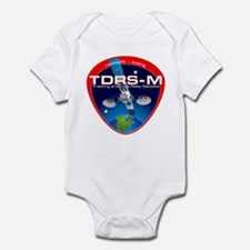 TDRS-M Logo Infant Bodysuit