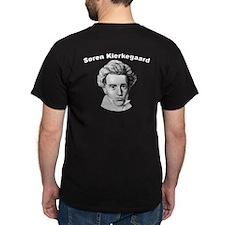 Kierkegaard Desire T-Shirt
