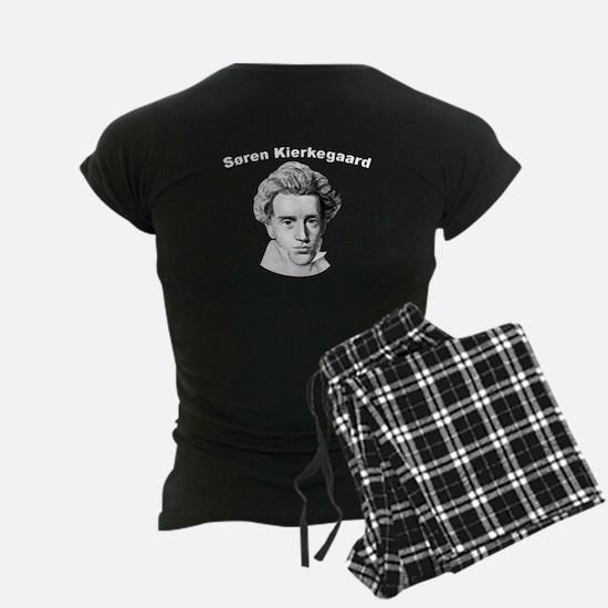 Kierkegaard Desire Pajamas