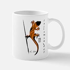 """""""Salamander"""" Mug"""