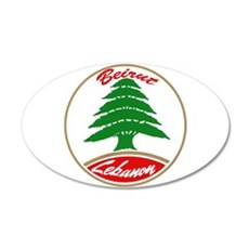 LEBANON copy.jpg Wall Decal