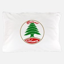 LEBANON copy.jpg Pillow Case